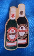 PINS BIERE ALLEMANDE BECK'S BEER Germany BIRRA BIER
