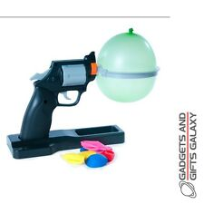 WATER BALLOON RUSSIAN ROULETTE PARTY GUN party cleberation fun entertainment