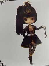 Dal Lucia Groove fashion doll pullip police officer NRFB
