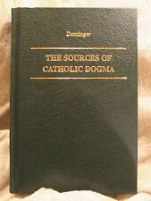 The Sources of Catholic Dogma