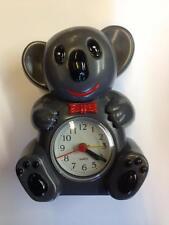 Childrens Koala Bear Alarm Clock