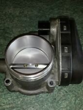 E46 m54 bmw 2.5l enlarged 68mm throttle body