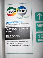 TONER COMPATIBLE HP LASERJET P2014 / P2015 7000 PAGES