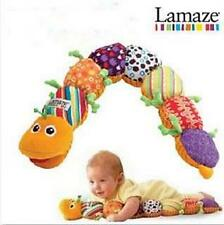 *Melimelo* : Lamaze Musical Inchworm (Orange) **SALE**