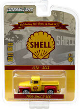 Greenlight Anniversary 1956 Ford F100 Shell Oil