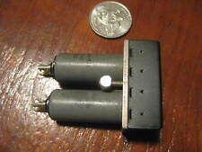 4 pieces Korry Indicator Light 'R. Fire'  p/n A-6E EA-6B  aircraft aviation New