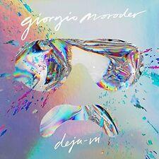 Giorgio Moroder - Deja Vu [New Vinyl] UK - Import