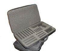 Deluxe Paintball Marker Case for Tippmann TiPX / TPX&SALT Pistol  (case only)