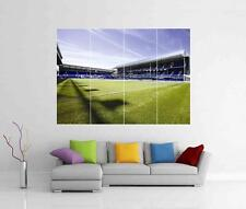 EVERTON FC GOODISON PARK STADIUM GIANT WALL ART PHOTO PICTURE PRINT POSTER