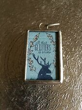 Jewel Kade Charm- All That Glitters-NEW
