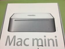 Apple Mac mini Model A1126 1.33GHz Power pC G4 Processor/40GB HDD/DVD-ROM CD-RW