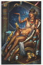SHAHRAZAD #0 PHILLY NEI COVER LIMITED 350 BIG DOG INK 2013 NM-