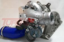Golf 6 GTI kkk k04 2,0 tfsi ETI Upgrade turbocompresor para ihi turbo hasta 360 PS