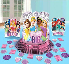 Disney Princess Table Decorating Kit Birthday Party Supplies Decorations