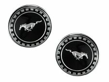Mustang Roof Emblem Fastback Pair 1969 - Daniel Carpenter