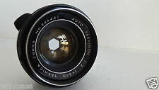 Yashica/Yashinon Auto f2 50mm (Excellent condition!)