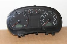 Complete Dashpod VW Polo 9N 1.4 TDi BNM BNV 6Q0920903DX002 New genuine VW part