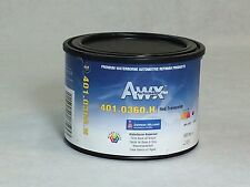 Sherwin Williams - AWX - ROUGE OXYDE TRANSPARENT 0.5 LITRE - 401.0360