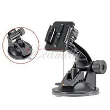 Suction Cup Dash Windshield Vacuum Car Camera Mount for GoPro Hero2 3 3+ SJ4000