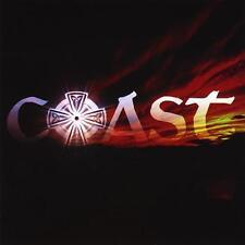 CD Coast - Coast (Runrig) new