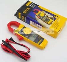 Fluke 303 Clamp Multimeter AC/DC Handheld 600A 30mm 4000Ω With Backlight
