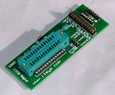 ICSP Adapter ZIF 28 pin PIC use with PICkit 2 or 3