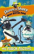 Shaun the Sheep: The Flock Factor 9781406357332, Paperback, BRAND NEW FREE P&H