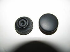 Porsche 356 911 912 914 blaupunkt radio knob set new