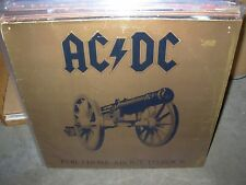 AC/DC for those about to rock ( rock ) RL germany