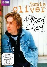 Jamie Oliver: The Naked Chef - Staffel 1 (OVP)