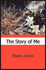 The Story Of Me, Jones, Diane, Very Good Book