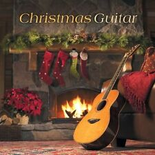 Christmas Guitar  by  Brad Rogers and Kenny Vehkavaara    Brand new and sealed