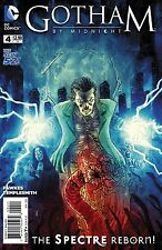 Gotham By Midnight #4 (NM)`15 Fawkes/ Templesmith