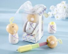 Baby On Board Expandable Pen Set Cute Baby Shower Favors Q31355