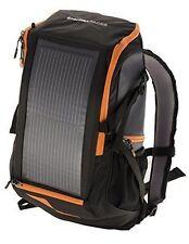 EnerPlex PK-ALPHA-OR Packr Solar Backpack 5V/3A Output, Orange