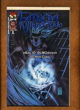 B39 2001 Fathom Killian's Tide #1 DF Blue Exclusive Variant Michael Turner w/CoA