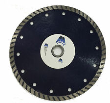 """10 Pack 7"""" Diamond Saw Blade  Turbo for Cutting Tile,Ceramic,Concret,Stone,"""