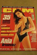 CKM 5/2003 Shakira, Ania Brusewicz, Myslovitz, Anna Krupa