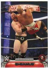 2016 Topps WWE Perspectives The Anti Authority #9AA Sheamus