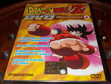 Dragon Ball Z Collection 04 4   Episodi Da 13 a 16   Dvd ..... Nuovo