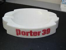 Grand Cendrier  PORTER 39