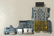 Genuine APPLE MACBOOK PRO 15 A1226 left i/o power ports board