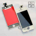 LCD Display Touch Screen Digitizer Replacement for Apple iPhone 4 4S 5 5S 5C UK