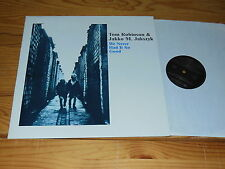 TOM ROBINSON & JAKKO M JAKSZYK - WE NEVER HAD IT SO GOOD / FRANCE-LP 1990 MINT-