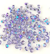 2000 3mm AB Wedding Decoration Scatter Table Crystals Diamonds Acrylic Confetti