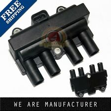 BRAND NEW PREMIUM IGNITION COIL for CHEVROLET DAEWOO  GENERAL MOTORS OPEL