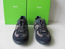 Hugo Boss Akeen Mens Sneakers. Size US 12 / EU 45