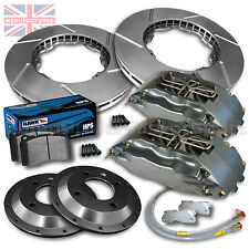 COMPBRAKE BRAKE KITS - ANY MAKE ANY MODEL - CALL US!!  AUDI/BMW/CITREON/FORD/VW