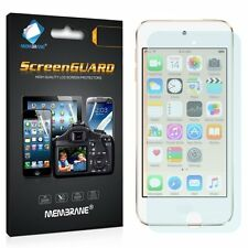 3 x Screen Protectors for Apple iPod Touch 6 6G 6th Gen - Clear Guard Cover Film