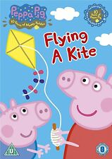 Peppa Pig: Flying a Kite and Other Stories [Volume 2] [DVD] New/Sealed